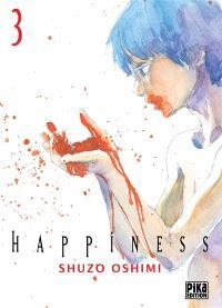 Happiness. Volume 3