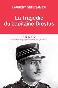 La tragédie du capitaine Dreyfus