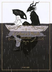 L'enfant et le maudit : Siuil, a Run. Volume 5