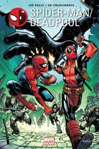 Spider-Man-Deadpool. Volume 3, L'araignée Gipsy