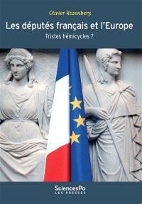 Les députés français et l'Europe : tristes hémicycles ?