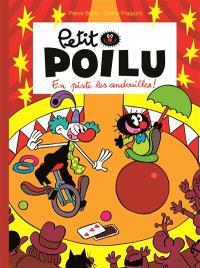 Petit Poilu. Volume 14, En piste les andouilles !