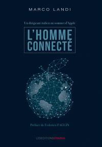 L'homme connecté : un dirigeant italien au sommet d'Apple