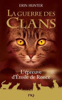 La guerre des clans, L'épreuve d'Etoile de Ronce