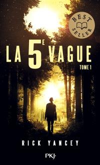 La 5e vague. Volume 1