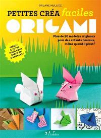 Origami : plus de 20 modèles originaux pour des enfants heureux, même quand il pleut !