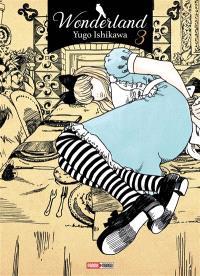 Wonderland. Volume 3