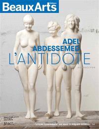 L'antidote : Adel Abdessemed au MAC Lyon : Otchi tchiornie au Mac's Grand-Hornu
