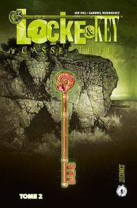 Locke & Key. Volume 2, Casse-tête