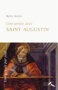 Une année avec saint Augustin : un jour, une pensée
