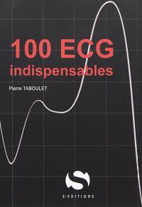 100 ECG indispensables