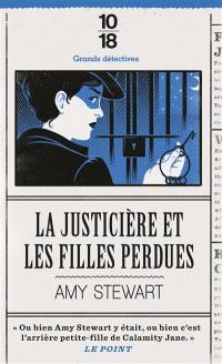 La justicière et les filles perdues
