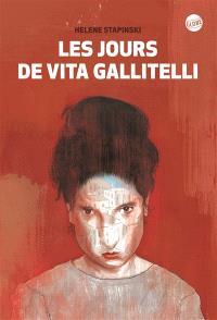Les jours de Vita Gallitelli : une histoire italienne