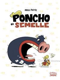 Poncho et Semelle : intégrale