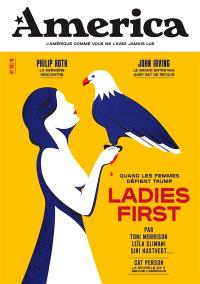 America. n° 6, Ladies first : quand les femmes défient Trump