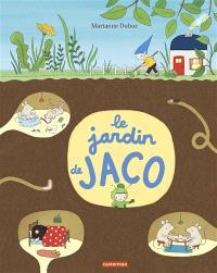 Le jardin de Jaco