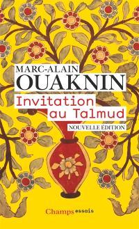 Invitation au Talmud