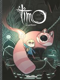 Timo l'aventurier. Volume 1