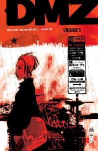 DMZ : intégrale. Volume 5