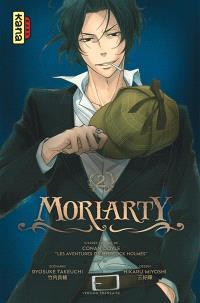 Moriarty. Volume 2