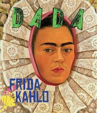 Dada. n° 228, Frida Kahlo