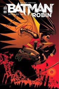 Batman & Robin : intégrale. Volume 1
