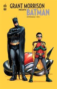 Grant Morrison présente Batman : intégrale. Volume 2
