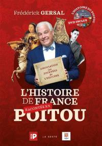 L'histoire de France racontée en Poitou