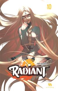 Radiant. Volume 10