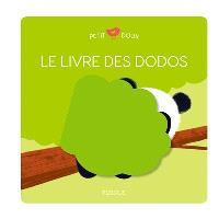 Le livre des dodos