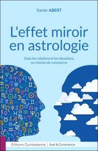 L'effet miroir en astrologie : dans les relations et les situations, un chemin de conscience