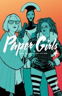 Paper girls. Volume 4