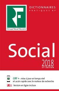 Social 2018