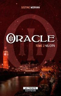 Oracle. Volume 2, Ys City
