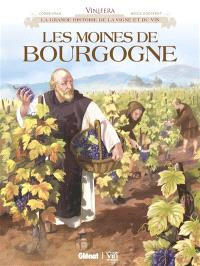 Les moines de Bourgogne