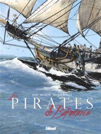 Les pirates de Barataria. Volume 12, Yucatan