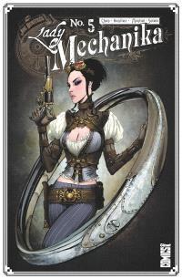 Lady Mechanika. Volume 5