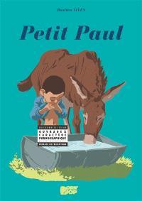 Petit Paul : ouvrage à caractère pornographique