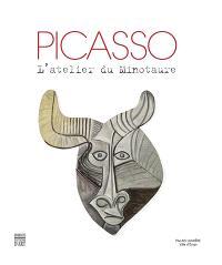 Picasso, l'atelier du Minotaure : exposition, Evian-les-Bains, Palais Lumière, du 30 juin au 7 octobre 2018