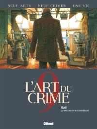 L'art du crime. Volume 9, Rudi