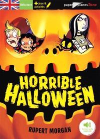Horrible Halloween