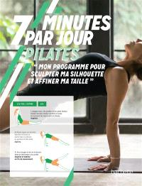 Pilates : mon programme pour sculpter ma silhouette et affiner ma taille