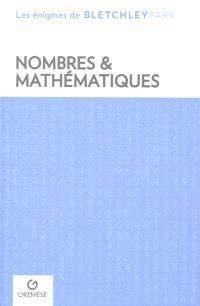 Nombres & mathématiques