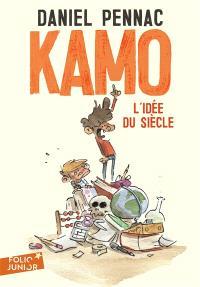 Kamo. Volume 1, Kamo : l'idée du siècle