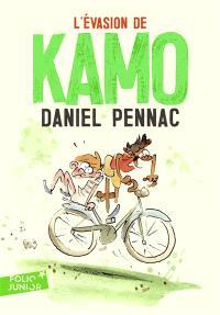 Kamo. Volume 4, L'évasion de Kamo