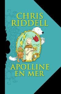 Apolline. Volume 3, Apolline en mer