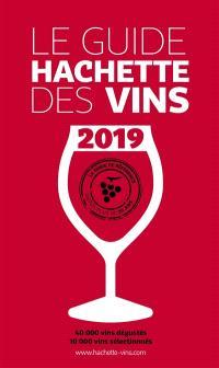 Le guide Hachette des vins : sélection 2019