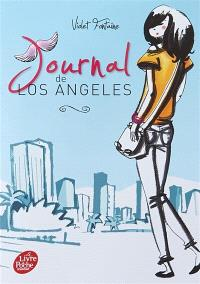 Journal de Los Angeles. Volume 1