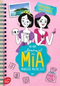 Journal de Mia, princesse malgré elle. Volume 7, Petite fête et gros tracas