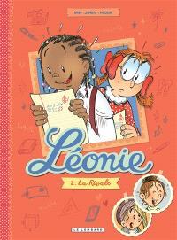 Léonie. Volume 2, La rivale